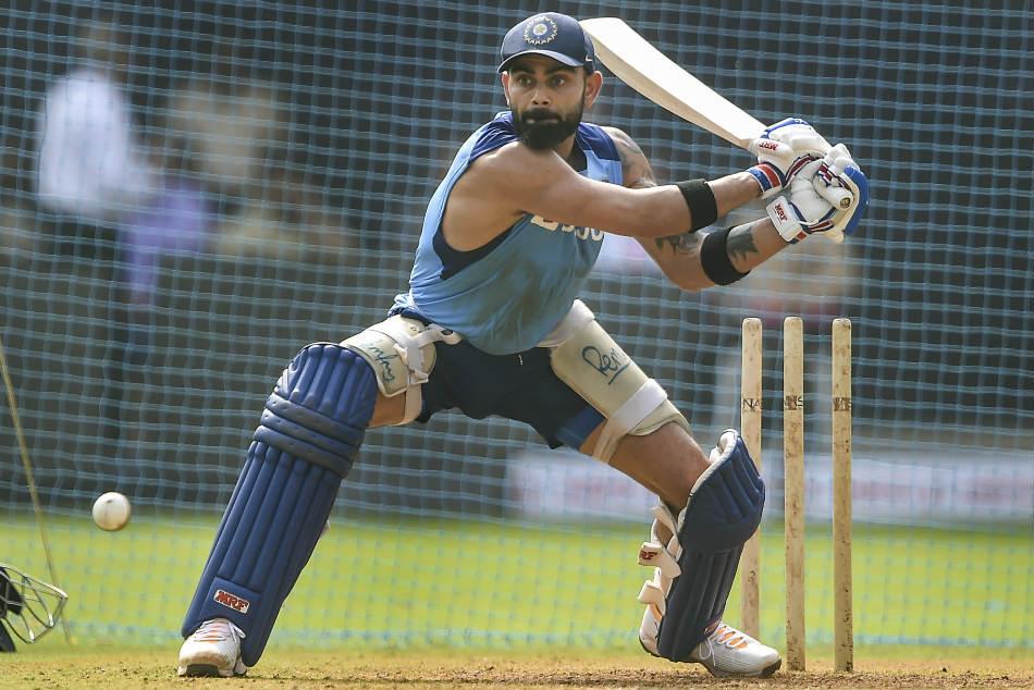 विराट कोहली कप्तान होकर भी अपने ही पैरों पर मार रहे कुल्हाड़ी, ऐसा रहा है नंबर 4 के 7 मैचों में उनका रिकॉर्ड 2