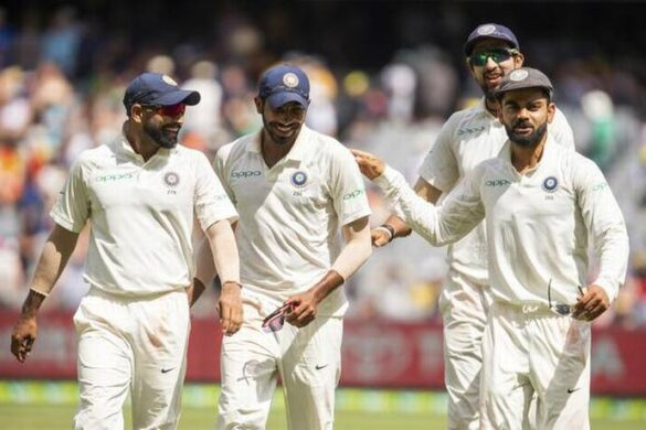 इन 3 कारणों से न्यूजीलैंड के खिलाफ टेस्ट सीरीज हार सकती है टीम इंडिया 10