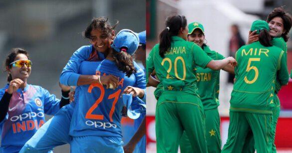 बिना टॉस के ही रद्द करना पड़ा भारत-पाकिस्तान का अभ्यास मैच, ये रहा वजह 36