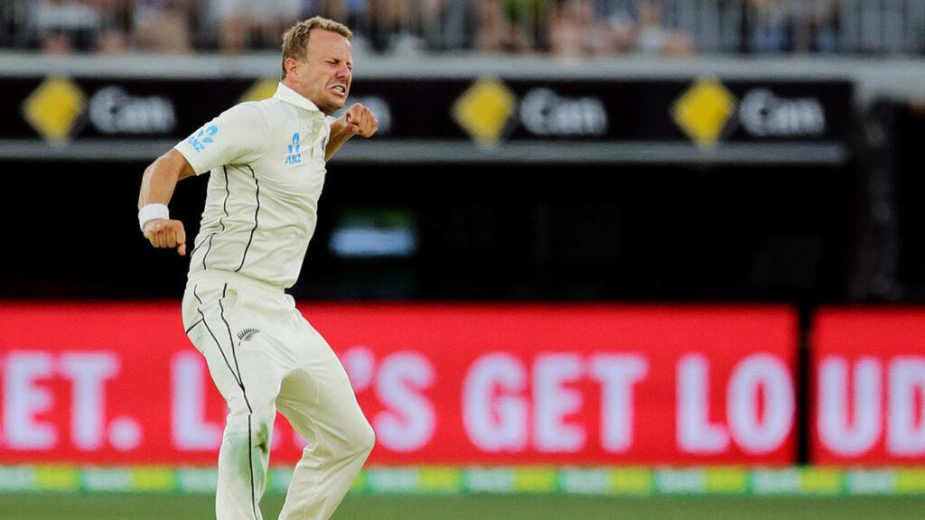 नील वैगनर ने दूसरे टेस्ट मैच से पहले विराट कोहली के खिलाफ अपनी रणनीति बताई 1