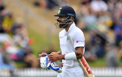 आईसीसी टेस्ट रैंकिंग: नई बल्लेबाजी रैंकिंग हुई घोषित, विराट कोहली समेत इन भारतीय खिलाड़ियों को नुकसान 1