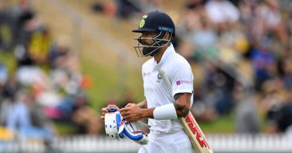 श्रीलंकाई पत्रकार ने विराट कोहली को कहा ओवर रेटेड, इंग्लैंड के इस खिलाड़ी ने दिया करारा जवाब 25