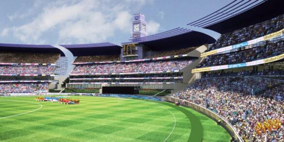 माइकल वाॅन ने इस क्रिकेट मैदान से की मोटेरा स्टेडियम की तुलना, कही यह बात 14