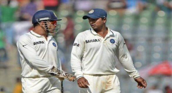 अंतिम मैच में 10 विकेट लेने के बाद भी धोनी ने नहीं किया टीम में बैक, अब संन्यास के बाद प्रज्ञान ओझा ने कही ये बात 1