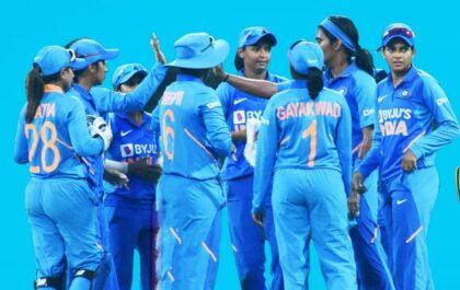 3 कारण क्यों भारतीय महिला क्रिकेट टीम जीत सकती है टी20 विश्व कप 2020 का खिताब 5