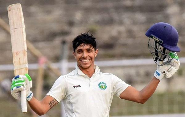 राहुल दलाल नहीं तोड़ पाए वीवीएस लक्ष्मण का 20 साल का रिकॉर्ड, 9 मैचों में बनाये 1340 रन 1