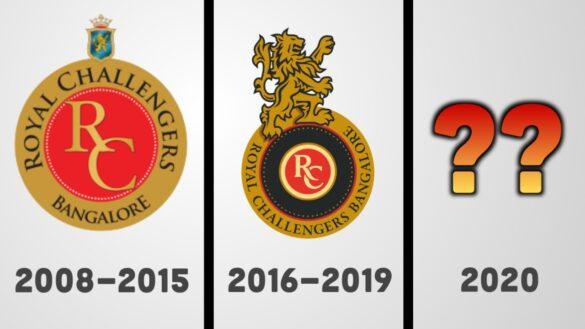 आईपीएल 2020 में यह होगा रॉयल चैलेंजर्स बैंगलोर टीम का नया नाम, अब इस नाम से खेलेगी फ्रेंचाइजी 11