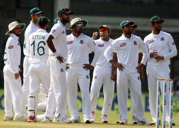 जिम्बाब्वे के खिलाफ एकमात्र टेस्ट को लेकर बांग्लादेश की टीम घोषित, ये दिग्गज खिलाड़ी टीम से बाहर 5