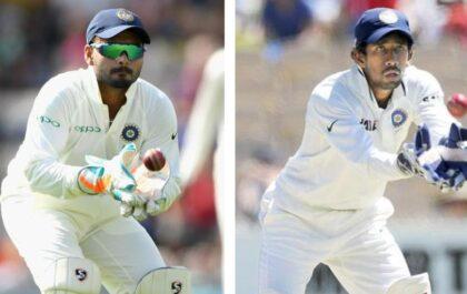 रिद्धिमान साहा और ऋषभ पंत के बीच किस असमंजस में फंसी है भारतीय टीम मैनेजमेंट 4
