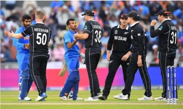 NZ vs IND: STATS: भारत-न्यूजीलैंड दूसरे वनडे में बने 9 रिकॉर्ड, जसप्रीत बुमराह के नाम जुड़ा ये निगेटिव रिकॉर्ड 27