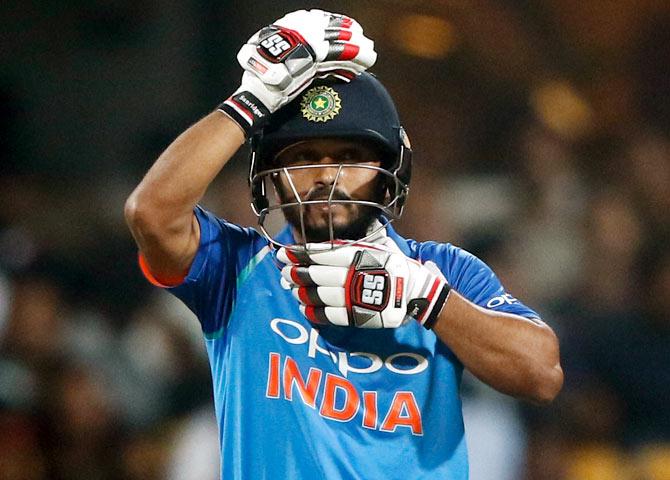 5 खिलाड़ी जो टीम इंडिया में केदार जाधव की जगह ले सकते हैं, नंबर 1 प्रबल दावेदार