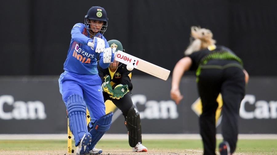 महिला टी-20 रैंकिंग घोषित, कई भारतीय खिलाड़ियों को हुआ नुकसान 1