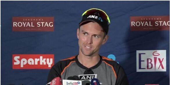 दूसरे टेस्ट से पहले ट्रेंट बोल्ट ने बताया क्यों भारतीय टीम है दुनिया की नंबर 1 टेस्ट टीम, बांधे तारीफों के पूल 16