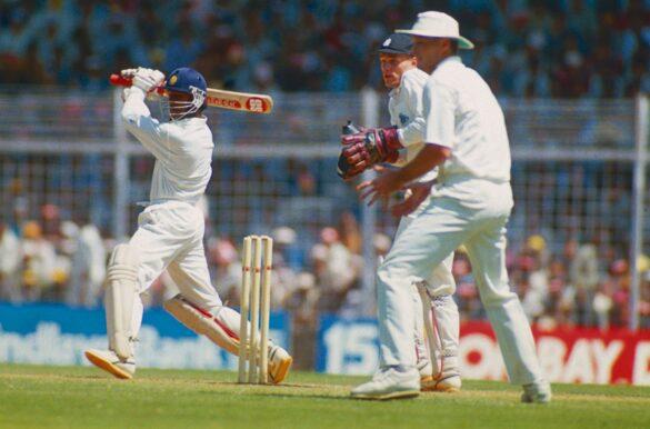 5 भारतीय बल्लेबाज जो प्रतिभा के साथ नहीं कर पाए न्याय, खुद बर्बाद कर लिया अपना करियर 28