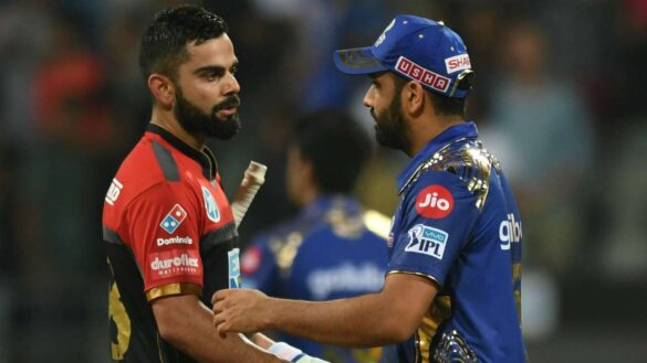 रोहित शर्मा और विराट कोहली के खिलाफ गेंदबाजी करने को लेकर उत्साहित है राजस्थान रॉयल्स का यह गेंदबाज 7