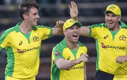 टी-20 विश्व कप को लेकर डेविड वॉर्नर ने भरी हुंकार, कहा हमारे पास 11 मैच विनर हैं 3