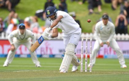 न्यूजीलैंड के खिलाफ वेलिंगटन में सामने आई एक बार फिर से भारतीय टीम की कमजोरी 1