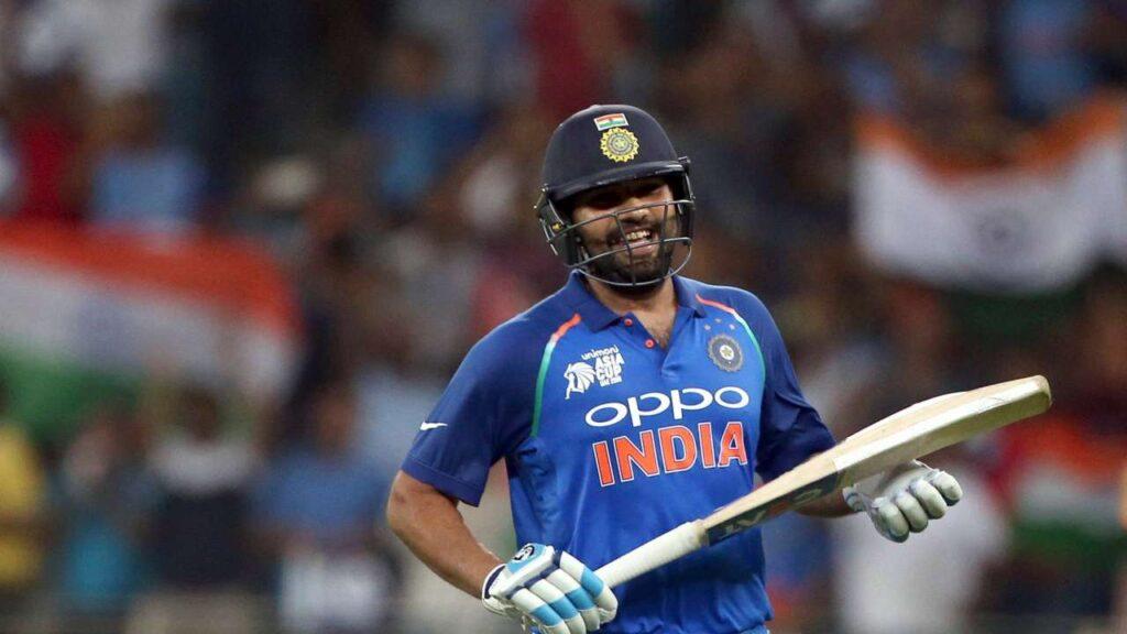 50 ओवर क्रिकेट में यह खिलाड़ी है रोहित शर्मा के 264 रनों के आगे, 268 रन के साथ टॉप पर 1