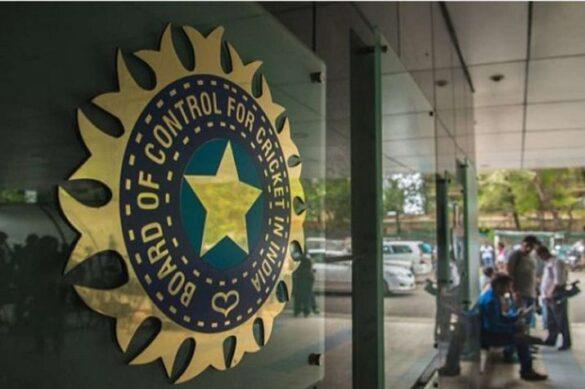 बीसीसीआई मुख्यालय पर भी कोरोना का कहर, कर्मचारियों को घर से काम करने को कहा गया 4