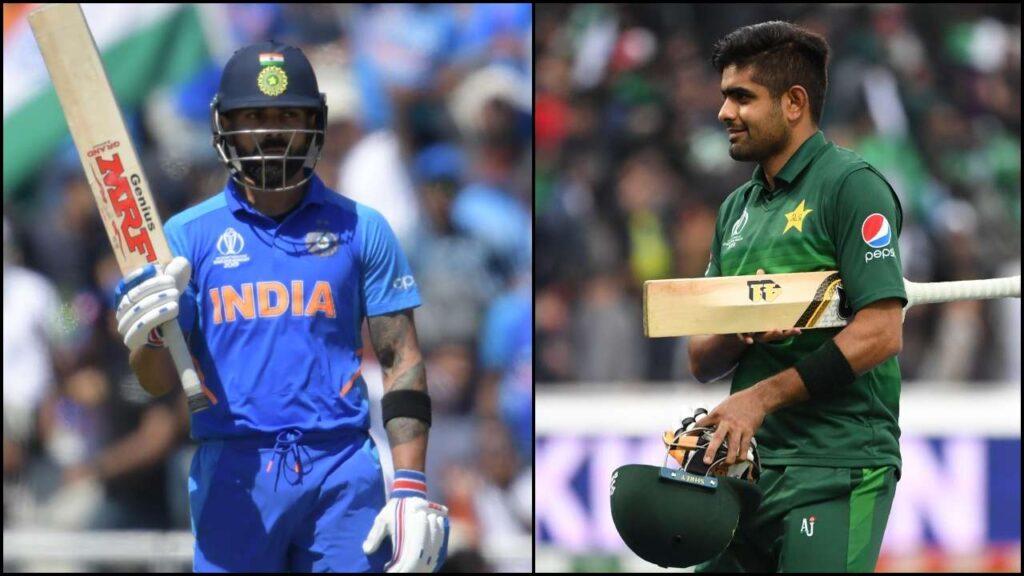 ऑस्ट्रेलियाई आलराउंडर ने विराट कोहली और बाबर आजम में इस खिलाड़ी को बताया बेस्ट क्रिकेटर 1