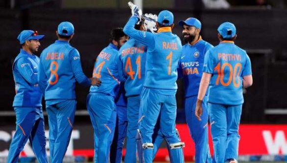 भारतीय क्रिकेट टीम के मौजूदा खिलाड़ियों की 2020-21 की सैलरी, देखें किसे मिलता है सबसे ज्यादा पैसा 33