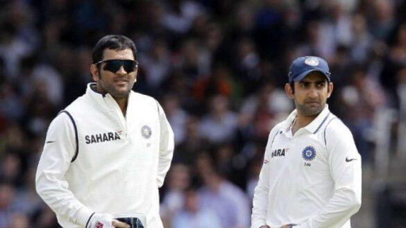 5 पूर्व भारतीय खिलाड़ी जो महेंद्र सिंह धोनी को टीम से बाहर करने की मांग कर चुके हैं 26