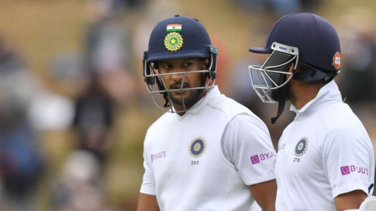 NZ vs IND- दूसरे टेस्ट मैच में बदलेगी भारतीय ओपनिंग जोड़ी ये दो बल्लेबाज कर सकते हैं पारी की शुरुआत