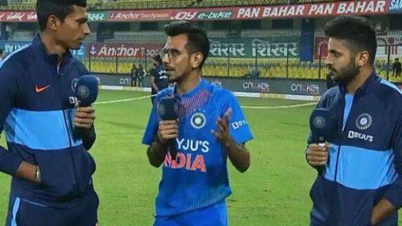 सीमित ओवर क्रिकेट में क्या इन 4 गेंदबाजो के इर्दगिर्द घूम रही है भारतीय टीम की गेंदबाजी 19