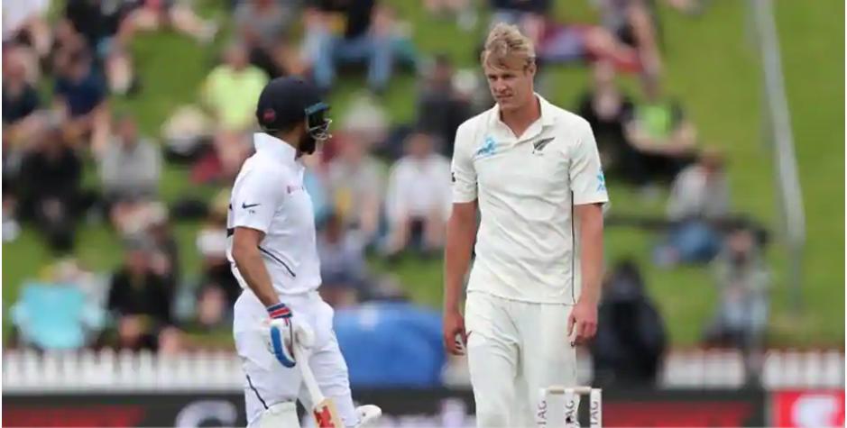 टिम साउथी ने कहा ऋषभ पंत का रन आउट था भारत की पारी का टर्निंग पॉइंट्स 1