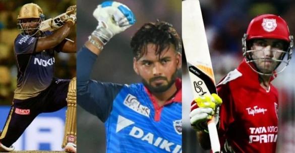 आईपीएल 2020- IPL में इन पांच बल्लेबाजों के नाम दर्ज है सबसे ज्यादा स्ट्राइक रेट, टॉप पर है यह विदेशी 30