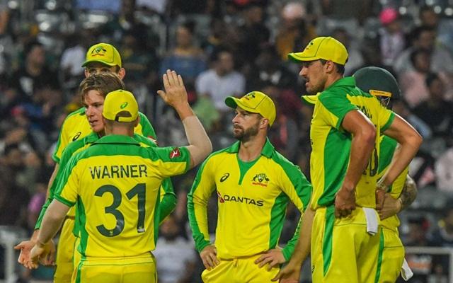 न्यूजीलैंड और दक्षिण अफ्रीका के खिलाफ सीरीज के लिए ऑस्ट्रेलिया की टीम घोषित, 11 महीने बाद खेल सकता है युवा गेंदबाज