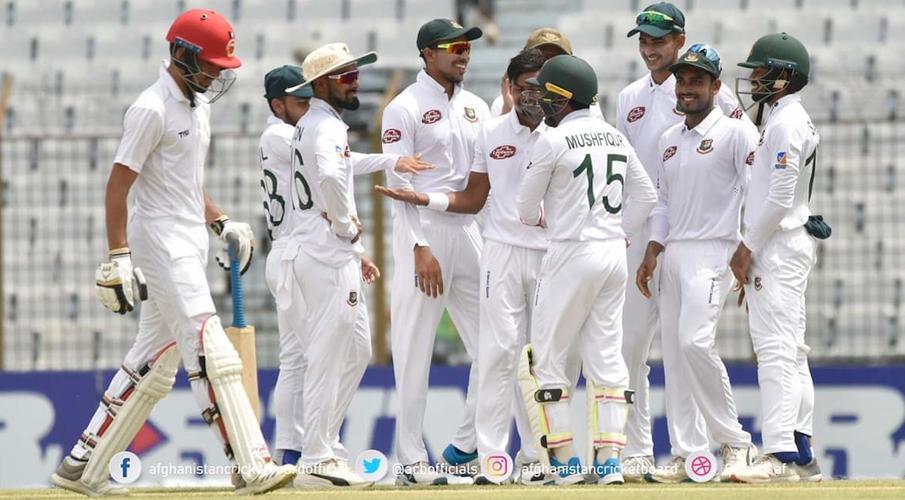 जिम्बाब्वे के खिलाफ एकमात्र टेस्ट को लेकर बांग्लादेश की टीम घोषित, ये दिग्गज खिलाड़ी टीम से बाहर 1