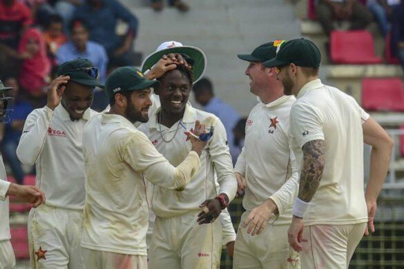बांग्लादेश के खिलाफ एकमात्र टेस्ट सीरीज के लिए जिम्बाब्वे टीम घोषित, ये स्टार खिलाड़ी नहीं होगा हिस्सा 6