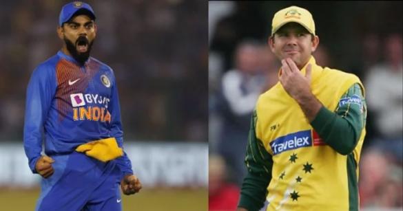 न्यूजीलैंड के खिलाफ पहले वनडे मैच में विराट कोहली तोड़ सकते इन 2 दिग्गज खिलाड़ियों का रिकॉर्ड 36