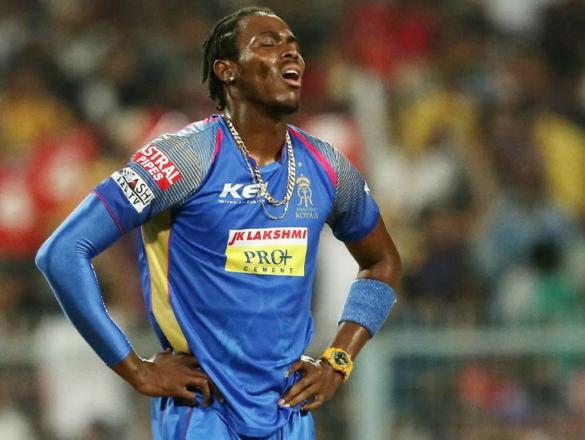 IPL 2020: जोफ्रा आर्चर हुए आईपीएल से बाहर तो सोशल मीडिया पर बना राजस्थान रॉयल्स का मजाक 27