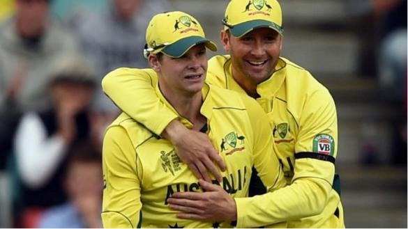 माइकल क्लार्क ने की इस दिग्गज खिलाड़ी को ऑस्ट्रेलिया का कप्तान बनाने की सिफारिश 30