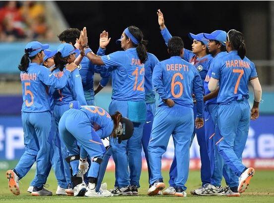 """शानदार जीत के बाद हरमनप्रीत कौर ने कहा """"निश्चित रूप से जीतेंगे विश्व कप"""" 2"""