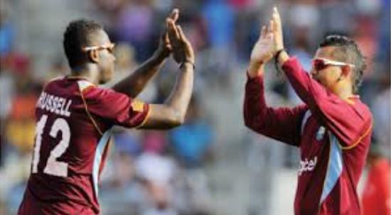 सुनील नारायण और आंद्रे रसेल को टी-20 विश्व कप में जगह देने के सवाल पर वेस्टइंडीज क्रिकेट बोर्ड ने कही ये बात 23