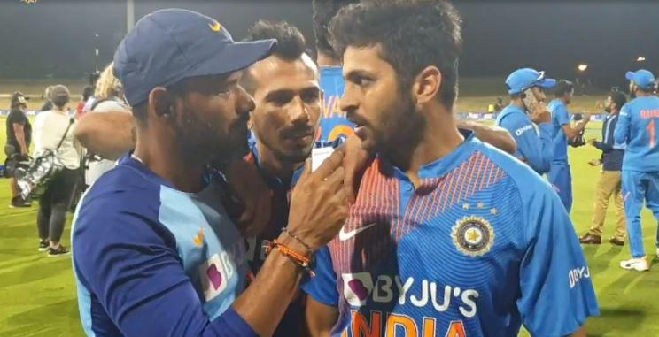 ऐतिहासिक 5-0 जीत के बाद आर श्रीधर ने खिलाड़ियों से की बात, तो हर किसी ने जताई अपनी खुशी