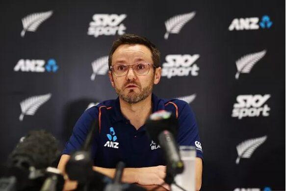 माइक हेसन ने की भविष्यवाणी बताया न्यूजीलैंंड-भारत के बीच होने वाली टेस्ट सीरीज में कौन होगा विजेता 6