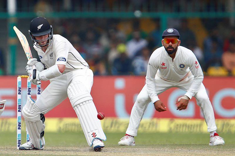 पहले टेस्ट मैच से पहले विराट कोहली से मिलने न्यूज़ीलैंड पहुंची अनुष्का शर्मा, भारतीय टीम के साथ तस्वीरें आई सामने 1