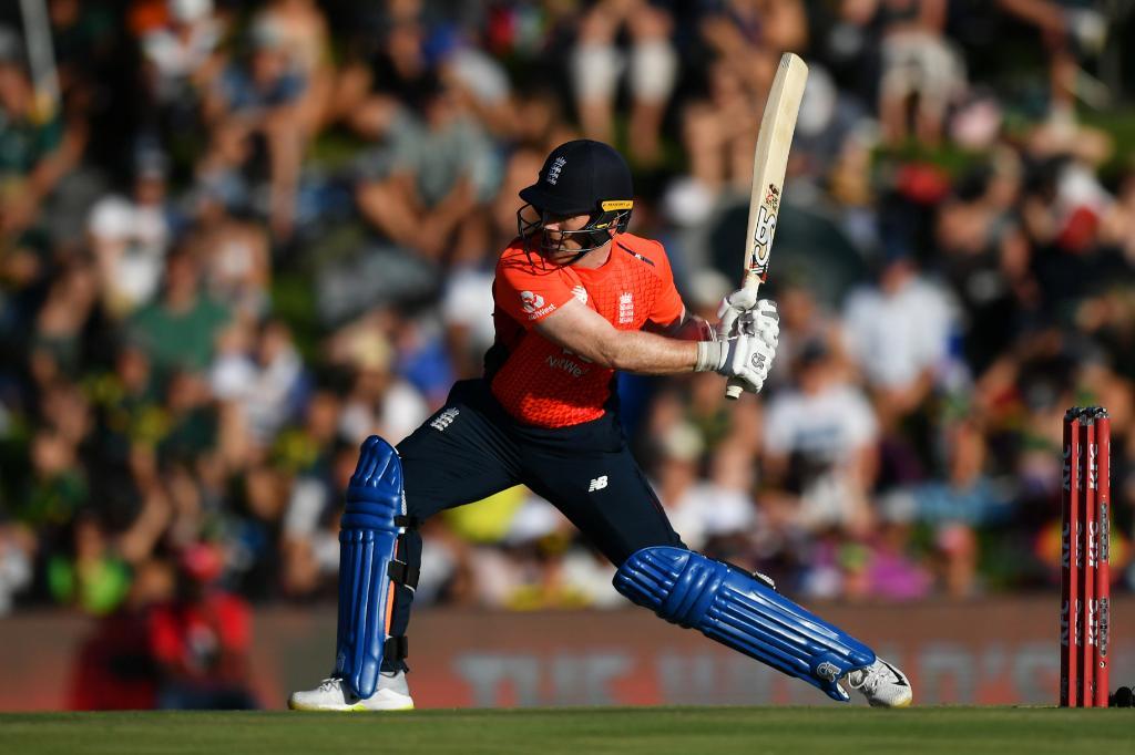 इंग्लैंड ने तीसरे टी-20 में साउथ अफ्रीका को 5 विकेट से हराया, मैच में लगे कुल 28 छक्के 2