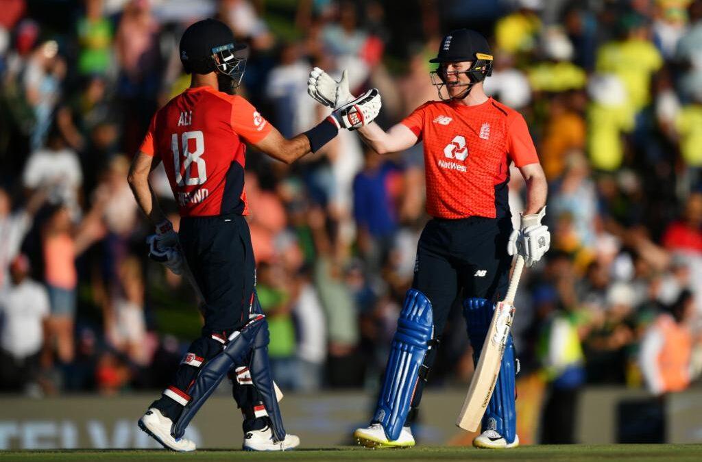 इंग्लैंड ने तीसरे टी-20 में साउथ अफ्रीका को 5 विकेट से हराया, मैच में लगे कुल 28 छक्के