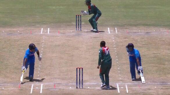 अंडर-19 विश्व कप फाइनल: भारतीय बल्लेबाजी से फैंस हुए निराश, ऐसे व्यक्त की प्रतिक्रिया 37
