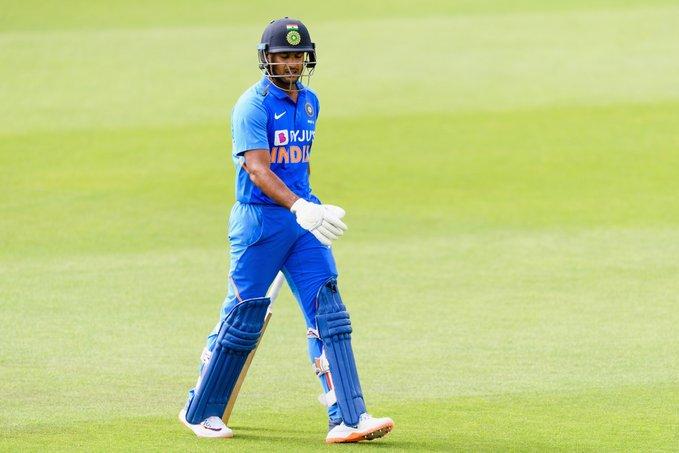 न्यूजीलैंड के खिलाफ ख़राब प्रदर्शन कर क्या मयंक अग्रवाल बंद कर रहे हैं भारतीय टीम में अपने दरवाजे