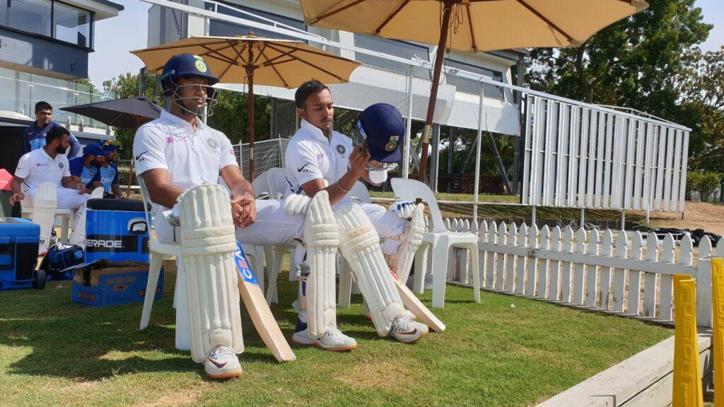 NZ XI vs IND: भारतीय टीम को गेंदबाजों ने दिलाया बढ़त, दूसरे पारी में ओपनरों की विस्फोटक शुरुआत 3