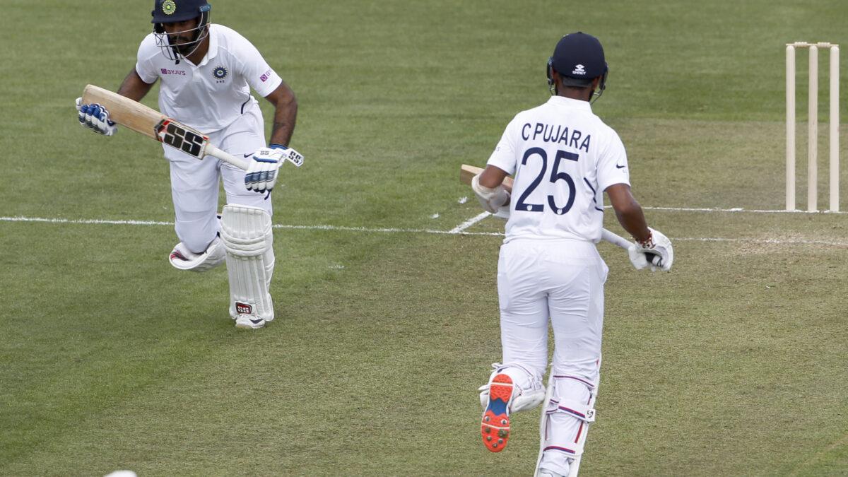हनुमा विहारी ने बताया, किस तरह चेतेश्वर पुजारा ने की 101 रनों की पारी खेलने में उनकी मदद