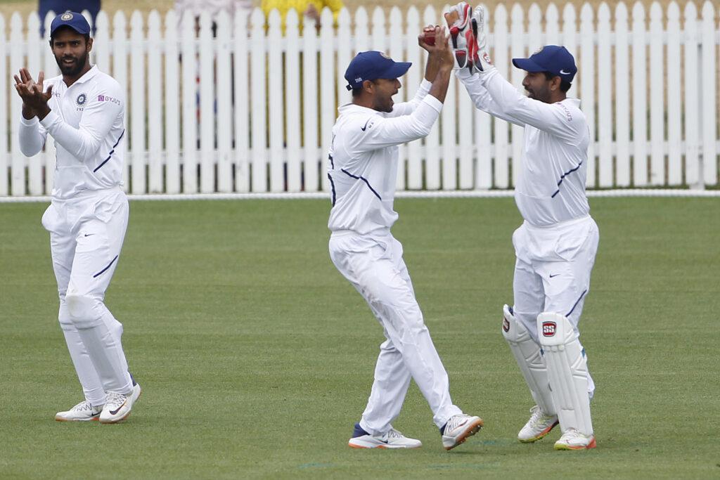NZ XI vs IND: भारतीय टीम को गेंदबाजों ने दिलाया बढ़त, दूसरे पारी में ओपनरों की विस्फोटक शुरुआत 1