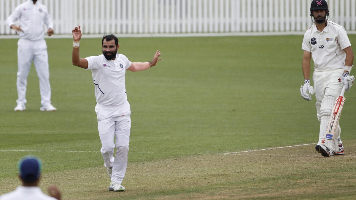 NZ XI vs IND: भारतीय टीम को गेंदबाजों ने दिलाया बढ़त, दूसरे पारी में ओपनरों की विस्फोटक शुरुआत