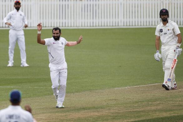 NZ XI vs IND: भारतीय टीम को गेंदबाजों ने दिलाया बढ़त, दूसरे पारी में ओपनरों की विस्फोटक शुरुआत 13